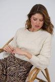 Sweater Faux Sherling